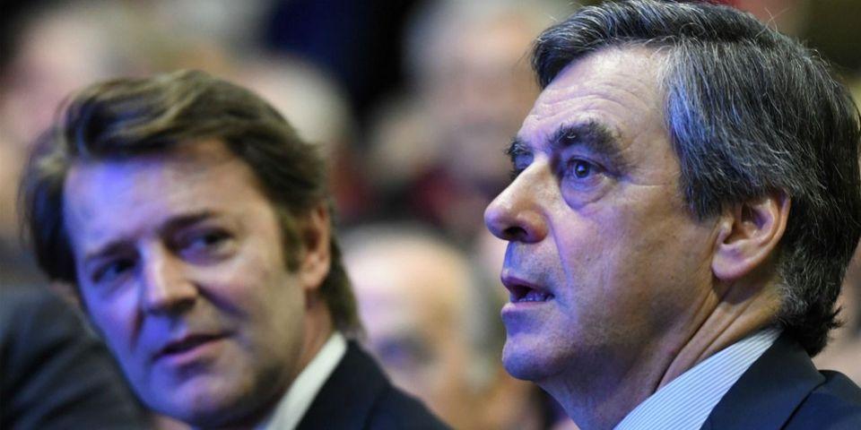 Pour François Baroin, François Fillon n'a pas perdu uniquement à cause des affaires, mais aussi à cause de son programme