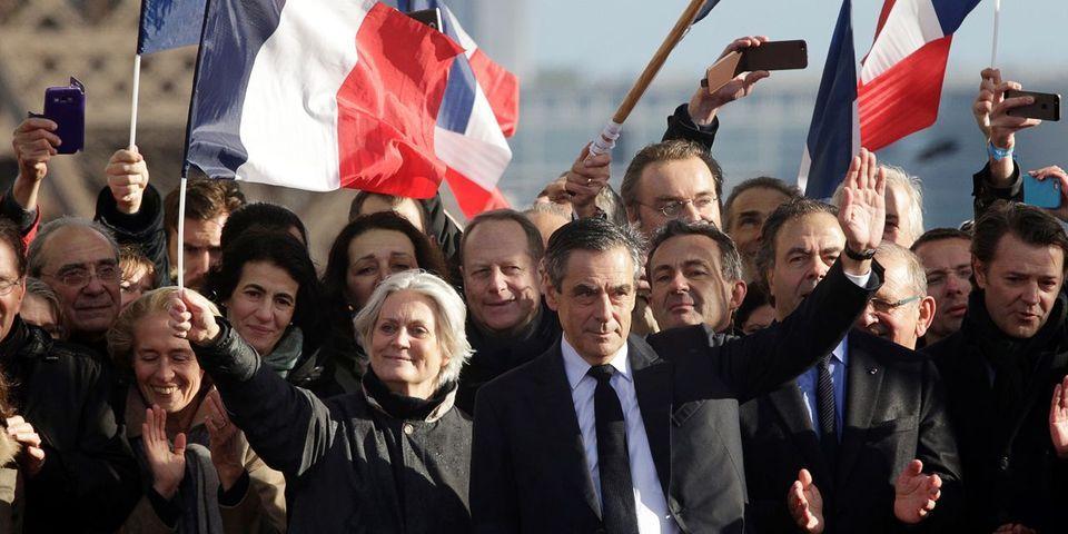 """Pour François Fillon, ceux qui l'ont lâché lors du """"Penelope Gate"""" ont utilisé l'affaire comme un """"prétexte"""""""