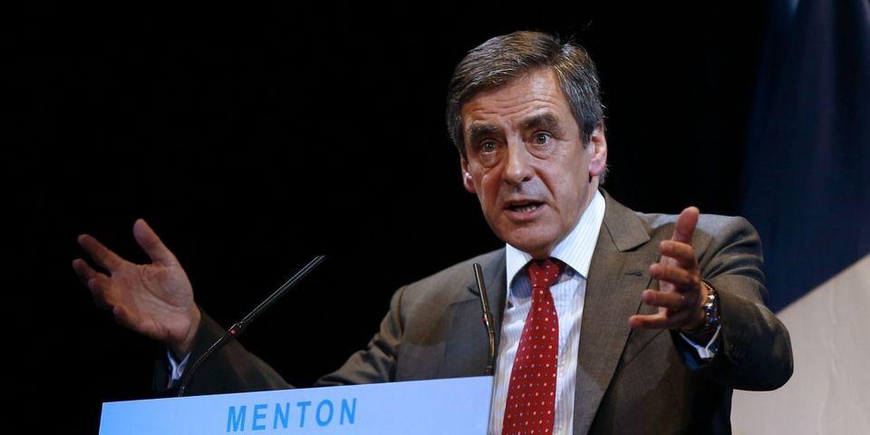 Pour François Fillon, l'Assemblée nationale doit lever l'immunité parlementaire de Patrick Balkany