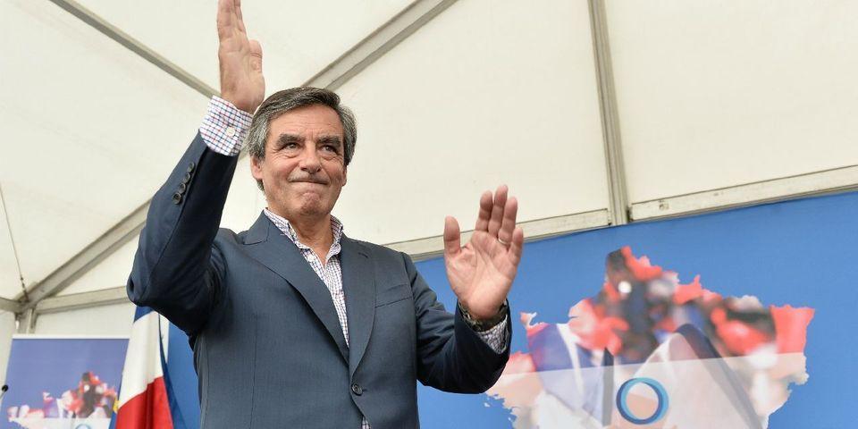 """Pour François Fillon, on ne peut pas """"faire confiance"""" à Nicolas Sarkozy"""