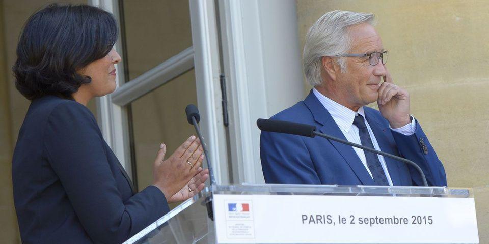 """Pour François Rebsamen, la loi El Khomri """"n'aura pas d'impact significatif"""" avant la fin du quinquennat"""