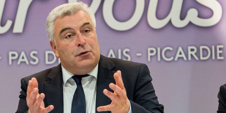 """Pour Frédéric Cuvillier, maire PS de Boulogne-sur-Mer, interdire le burkini est """"attentatoire à la liberté"""""""