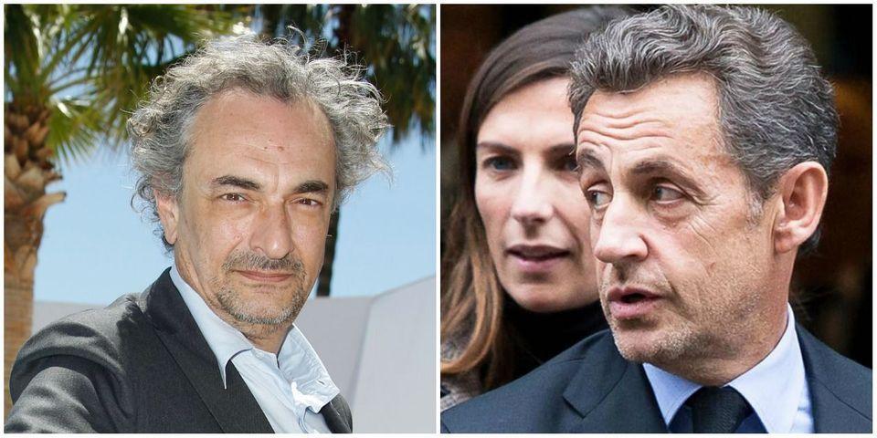 """Pour son ex-conseiller, Georges-Marc Benamou, Nicolas Sarkozy a une conception """"finalement assez pathétique du pouvoir et de la politique"""""""