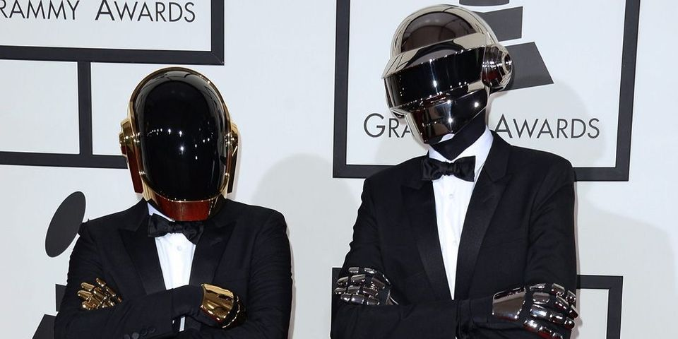 """Pour Henri Guaino, François Hollande a fait une """"publicité extraordinaire"""" aux Daft Punk"""