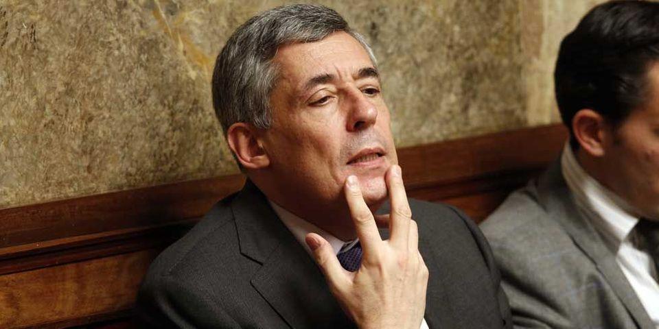 """Pour Henri Guaino, les députés sont """"très mal payés"""""""
