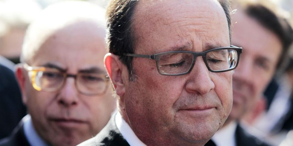 """Pour Hollande, le documentaire d'Yves Jeuland sur l'Élysée """"n'avait aucun intérêt"""""""