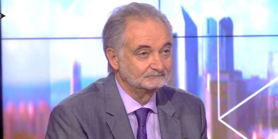 """Pour Jacques Attali, """"le FN est le premier parti de France"""""""