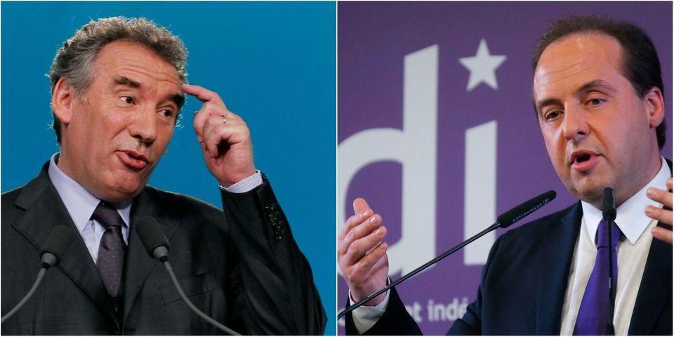 """Pour Lagarde, Bayrou """"illustre ces millions de Français qui ont été trompés et trahis par Hollande"""""""