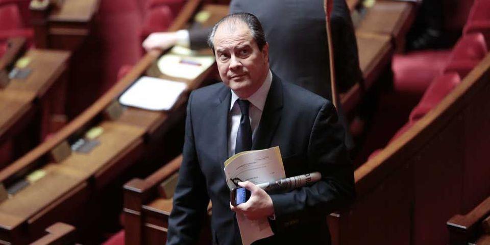 """Pour Jean-Christophe Cambadélis, """"le gouvernement, ce n'est pas un réseau social"""" où l'on étale """"ses états d'âme"""""""