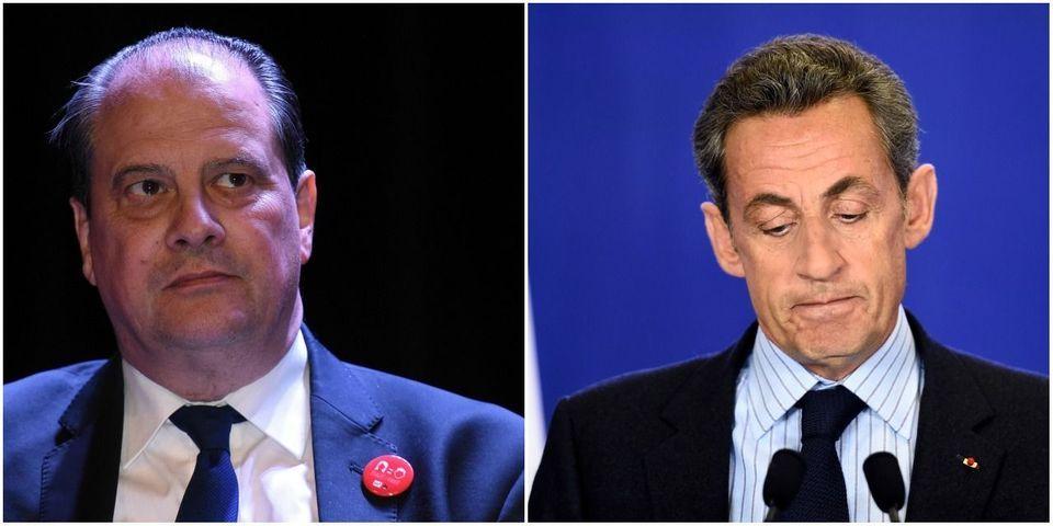 """Pour Jean-Christophe Cambadélis, les attaques de Nicolas Sarkozy contre Najat Vallaud-Belkacem sont """"légèrement xénophobes"""""""