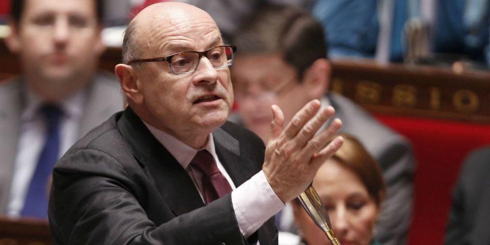 """Pour Jean-Marie Le Guen, le changement de nom de l'UMP en """"Les Républicains"""" est un """"abus de pouvoir"""""""