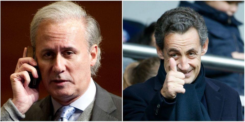 Pour l'UMP, le meeting réunissant Nicolas Sarkozy et George Tron, renvoyé aux assises pour viol, ne pose pas de problème