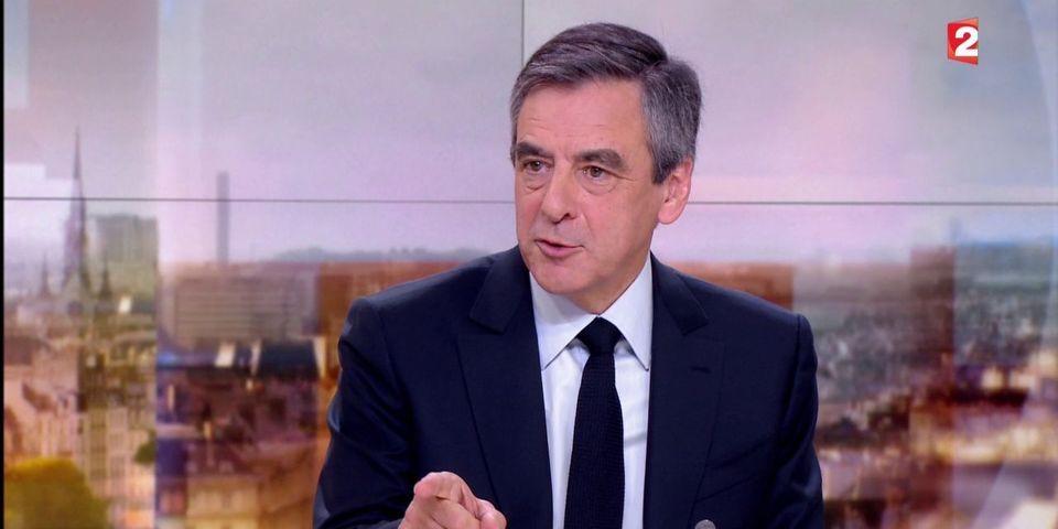 Pour la 78ème fois, François Fillon annonce qu'il ne lâchera rien