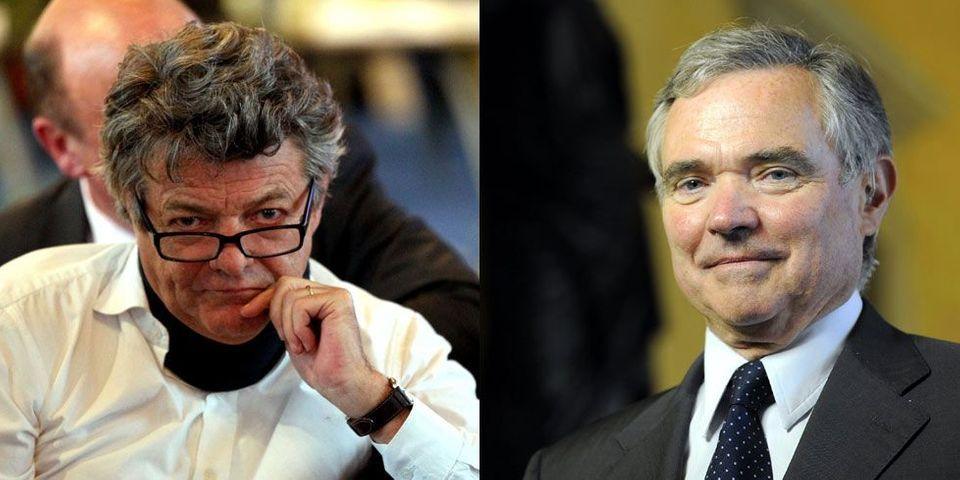 Pour la mairie de Paris en 2014, Accoyer vote Borloo