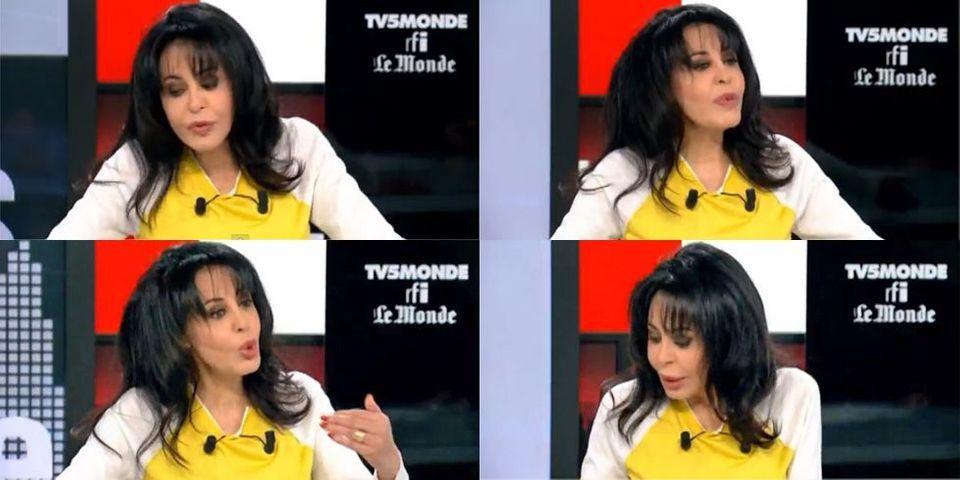 """Pour la ministre Yamina Benguigui, """"ce temps de l'impopularité est nécessaire"""""""