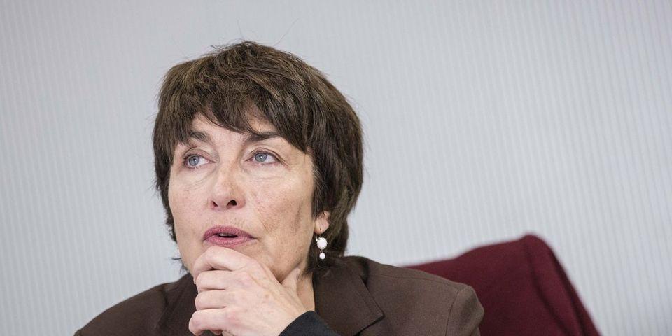 Pour la vice-présidente de la région Ile-de-France Marie-Pierre de la Gontrie, une nouvelle candidature de Jean-Paul Huchon n'est pas automatique