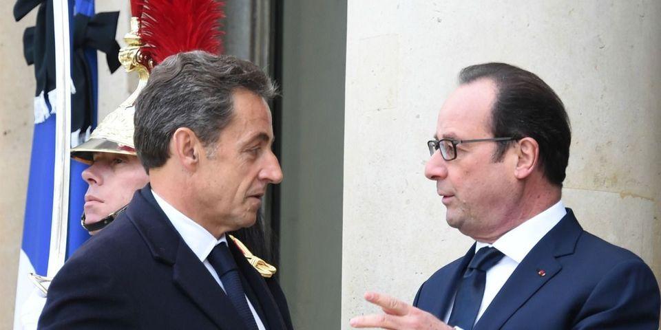 """Pour Laurent Ruquier, François Hollande et Nicolas Sarkozy ne viendront pas à """"On n'est pas couché"""" car ils ne sont """"pas courageux"""""""