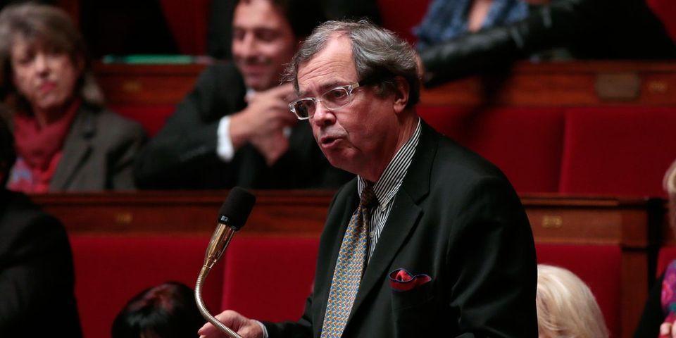 """Pour le député LREM Alain Tourret, """"il ne faut pas être tatillon, facture par facture"""", avec l'argent des élus"""
