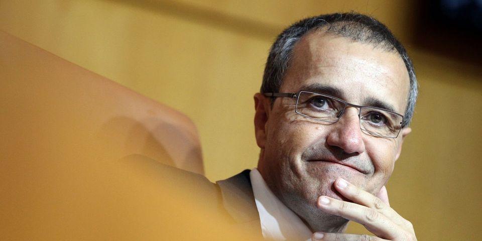 """Pour le président de l'Assemblée de Corse Jean-Guy Talamoni, la France est """"un pays ami"""" de la Corse"""