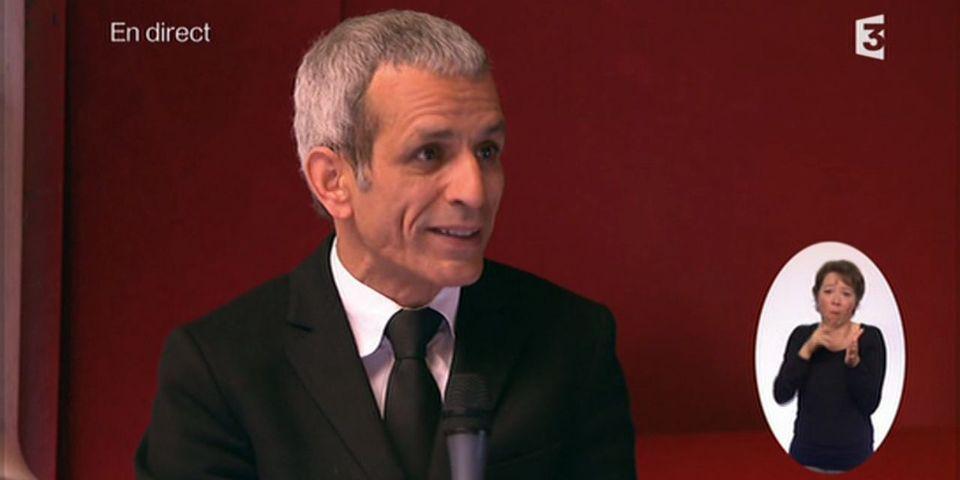 """Pour Malek Boutih, Patrick Kanner """"dit la vérité"""" quand il explique qu'il y a en France """"une centaine"""" de quartiers comparables à Molenbeek"""