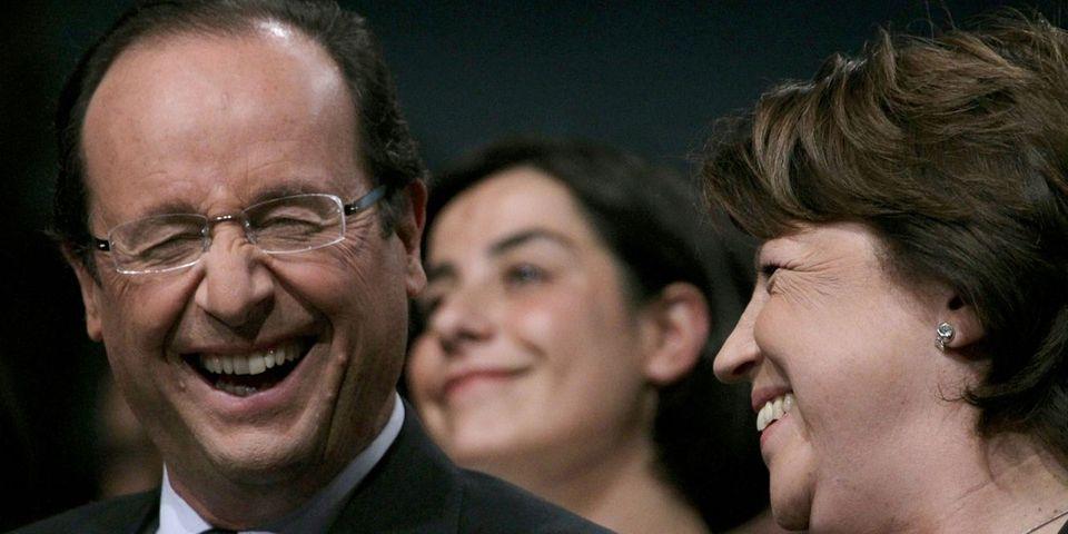 """Pour Martine Aubry, """"Hollande est un incapable, il a tout raté"""""""