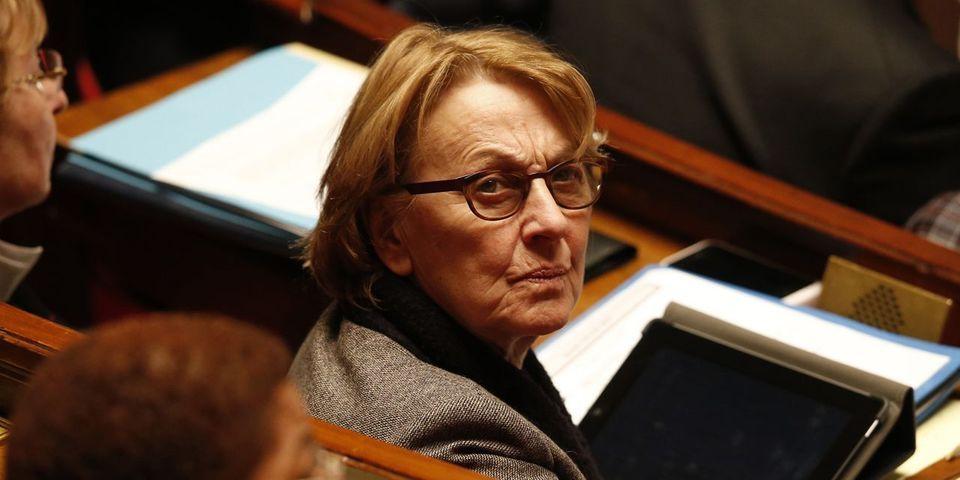 """Pour Marylise Lebranchu, """"l'arrivée des tweets a envenimé les choses"""" pour l'ambiance dans la majorité"""