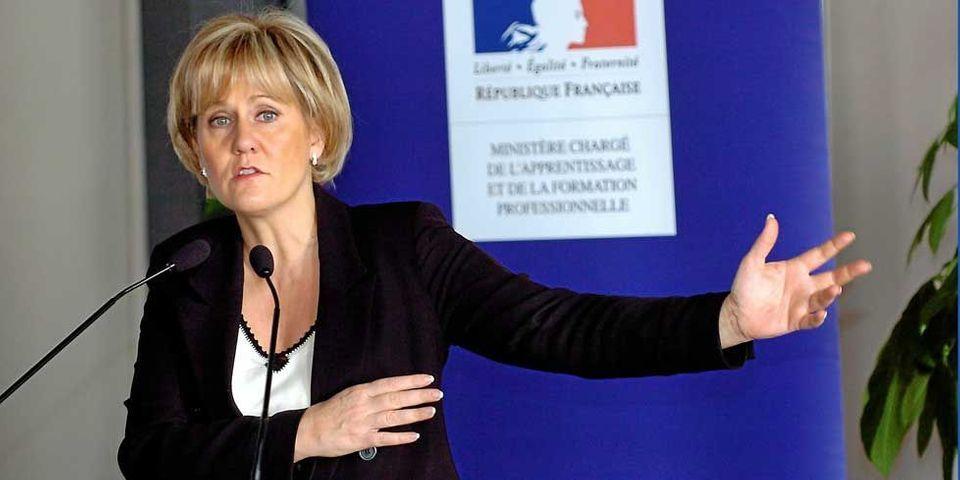 """""""La carte du Fouquet's, c'est moyen gamme""""."""