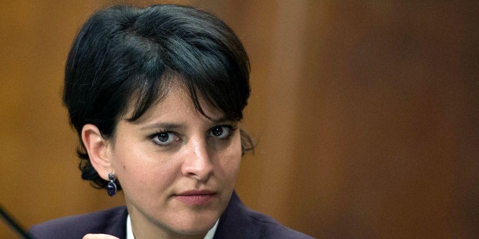 Pour Najat Vallaud-Belkacem, contrairement à 2007, une femme pourrait être élue présidente en France aujourd'hui
