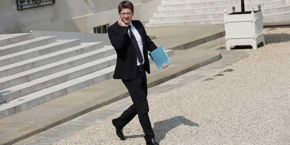 """Pour Pascal Canfin, """"un ministre ne peut pas dire que c'est un bon budget"""""""