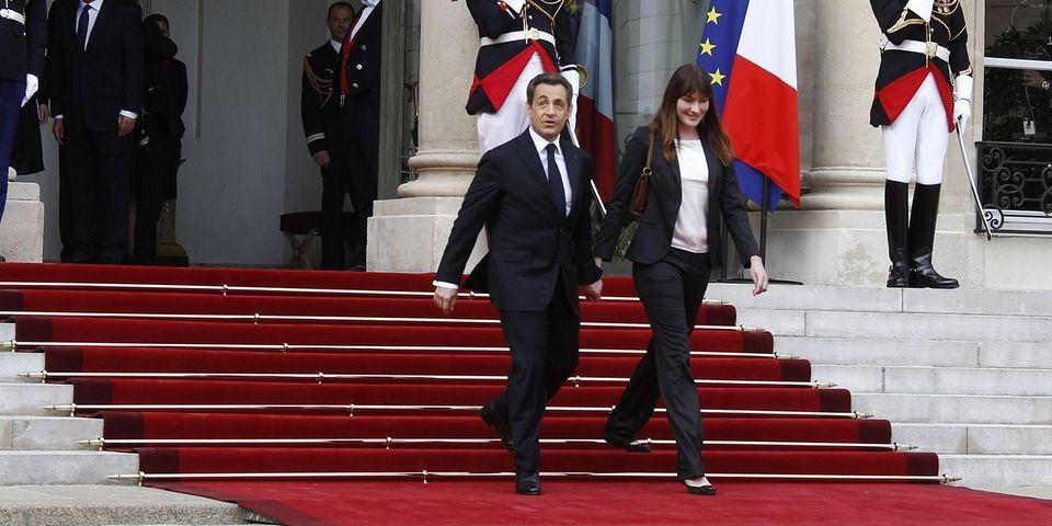 """Pour Patrick Buisson, """"le problème"""" de Nicolas Sarkozy pour être réélu président, """"c'est Carla"""""""