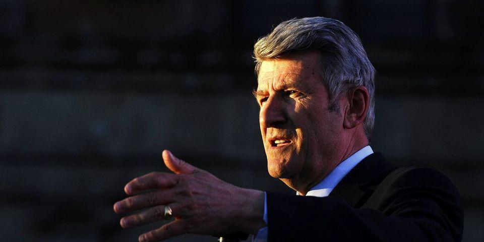 """Pour Philippe de Villiers, """"le citoyen est un consommateur qui choisit un Président comme on choisit une lessive"""""""