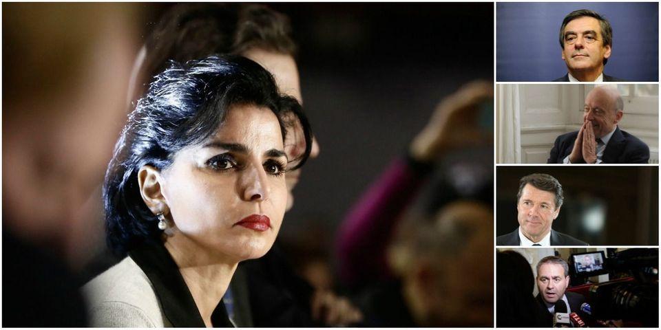 """Pour Rachida Dati, """"à ce stade"""", """"il n'y a pas de projet, pas de candidat"""" pour la primaire UMP"""