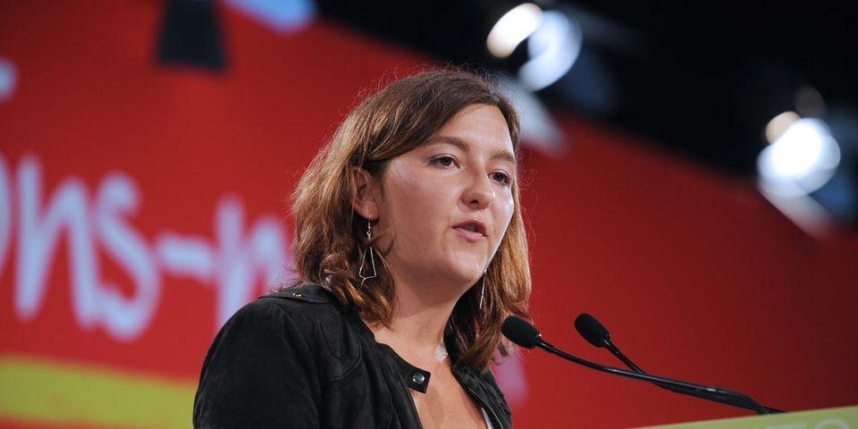 Pour relancer l'emploi, Laura Slimani imagine proposer une année sabbatique à tous les salariés