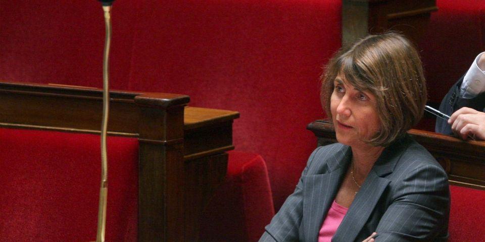 """Pour son ancienne ministre Christine Albanel, Nicolas Sarkozy avait """"plus une stratégie de communication que d'action"""" à l'Élysée"""