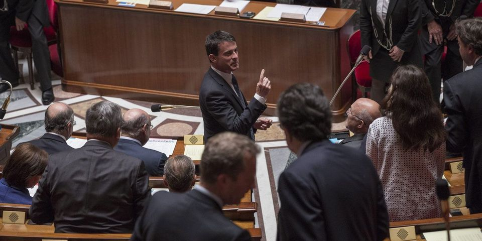 """Pour un ministre, les députés PS frondeurs sont des """"Gremlins"""" qui ne se """"multiplient pas"""""""