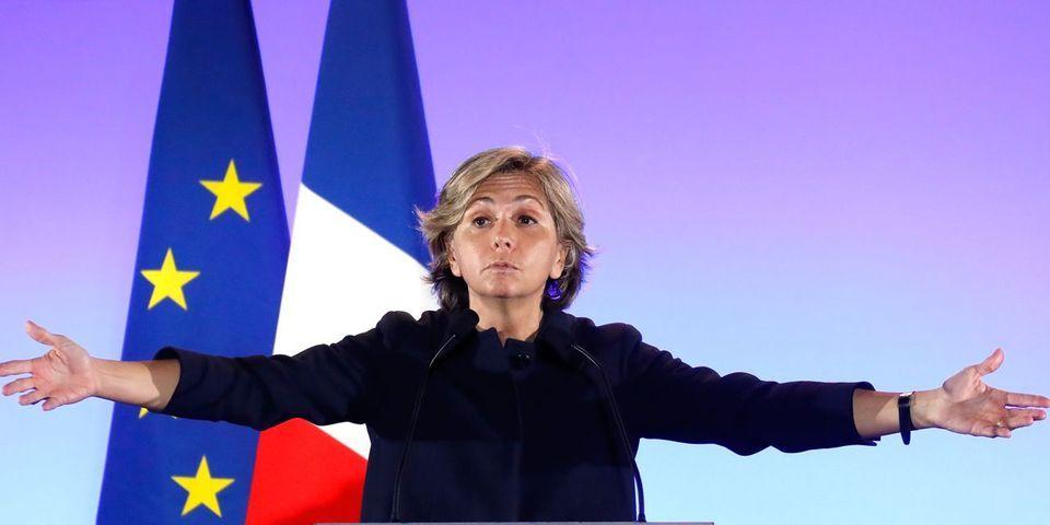 """Pour Valérie Pécresse, la laïcité en France doit être une """"laïcité de combat"""""""