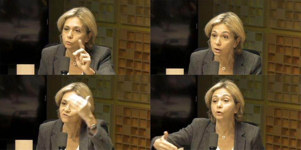 Pour Valérie Pécresse, les inégalités hommes/femmes sont (aussi) la faute de Nabila.