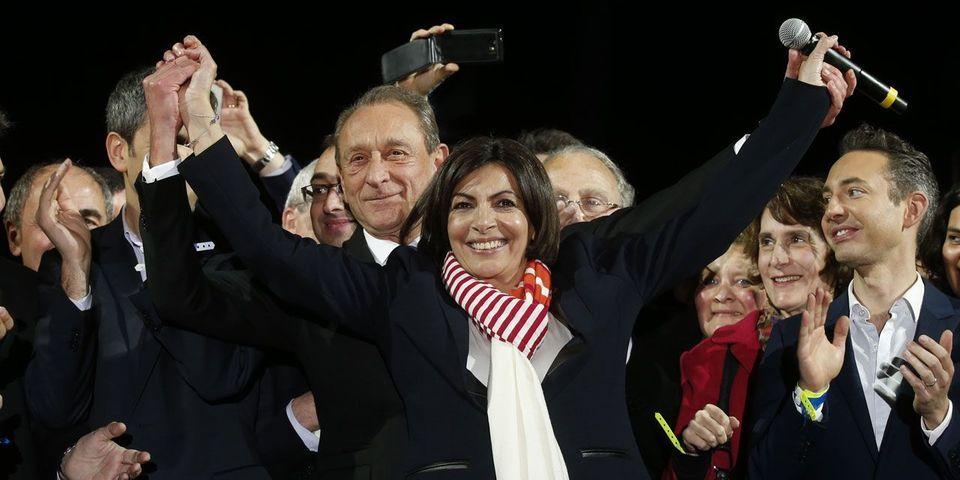 Pourquoi Anne Hidalgo n'a pas dansé le flamenco après sa victoire aux municipales à Paris