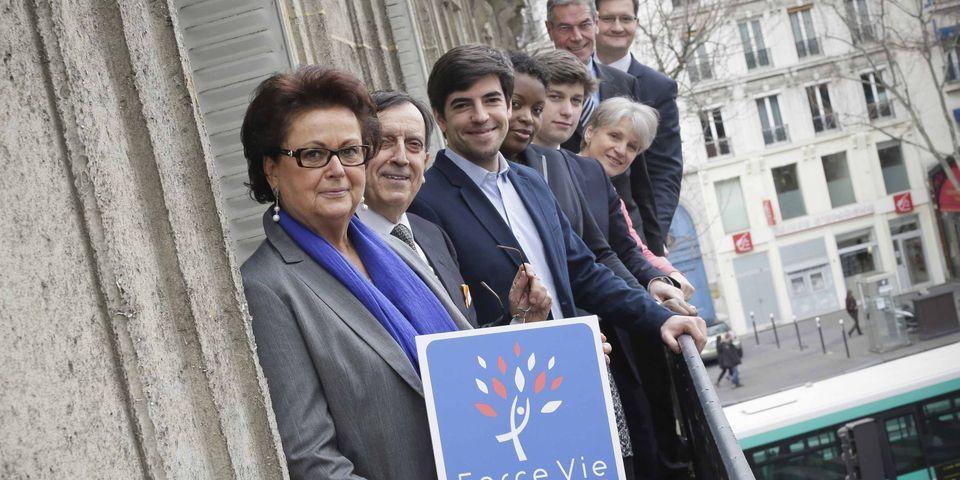 Pourquoi Christine Boutin a perdu ses deux jeunes têtes de liste Force Vie aux européennes