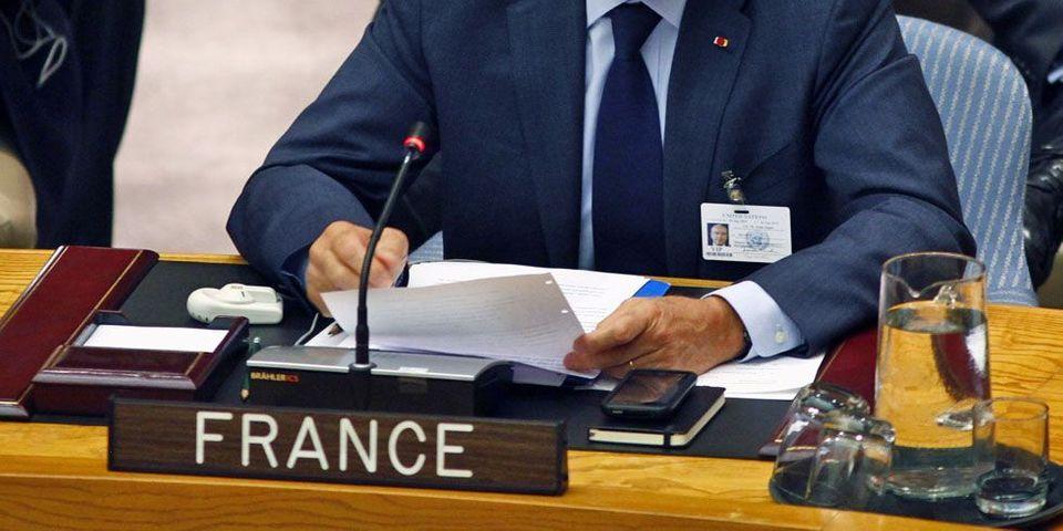 Pourquoi la France doit perdre son veto à l'ONU