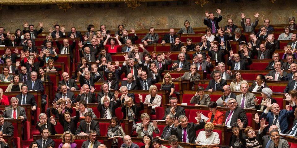 Pourquoi les députés PS multiplient les tribunes
