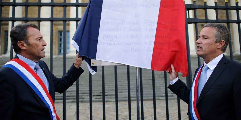 Pourquoi Lionnel Luca s'est rattaché à Debout la République de Dupont-Aignan