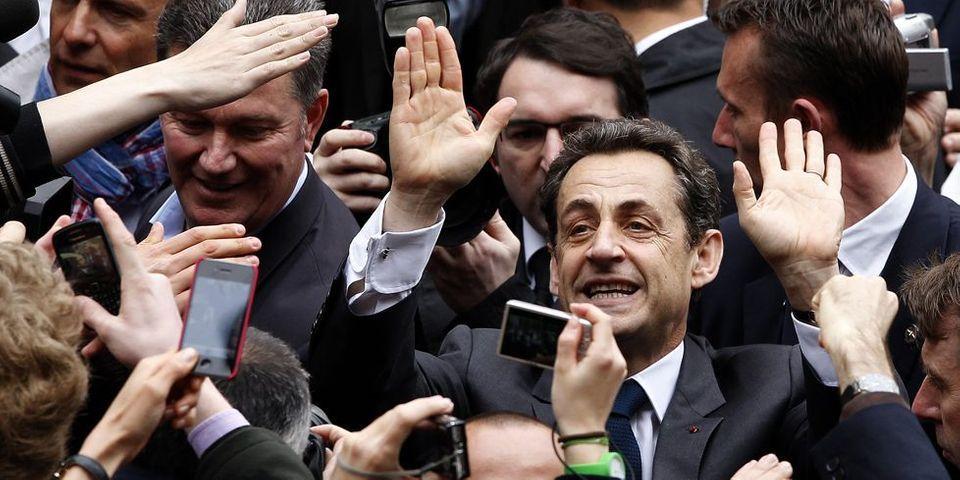 """Pourquoi Sarkozy ne prendra pas parti : """"J'ai besoin d'amis dans les deux camps"""""""
