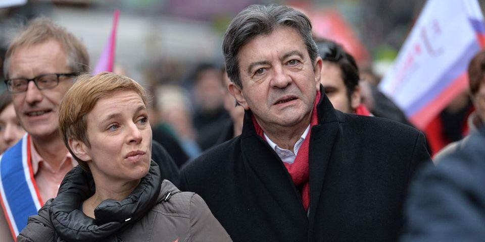 """Poutine, """"première victime politique de l'assassinat de Nemtsov"""" ? Autain prend ses distances avec Mélenchon"""