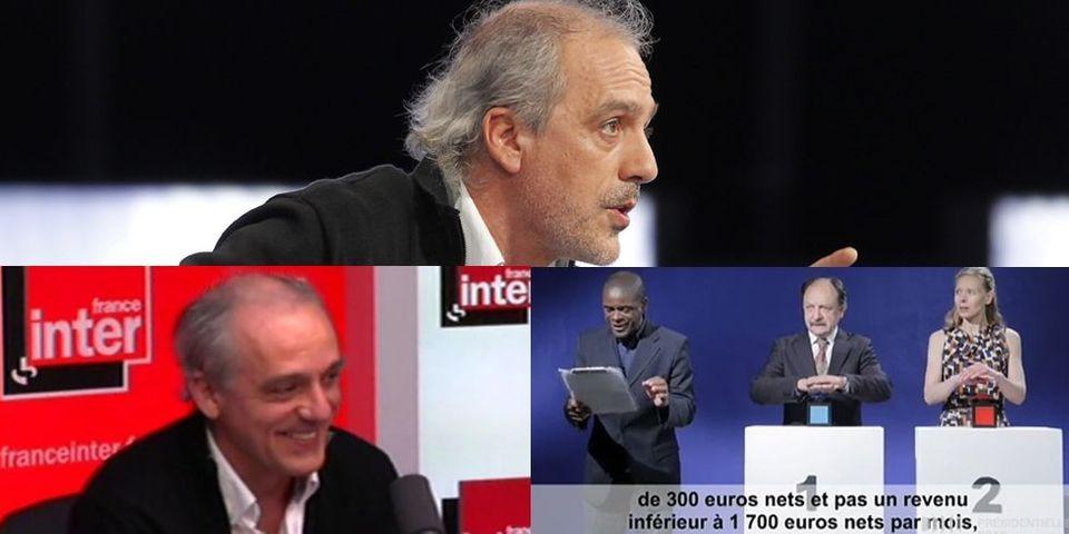 Philippe Poutou, objet politique non identifié et maître du buzz