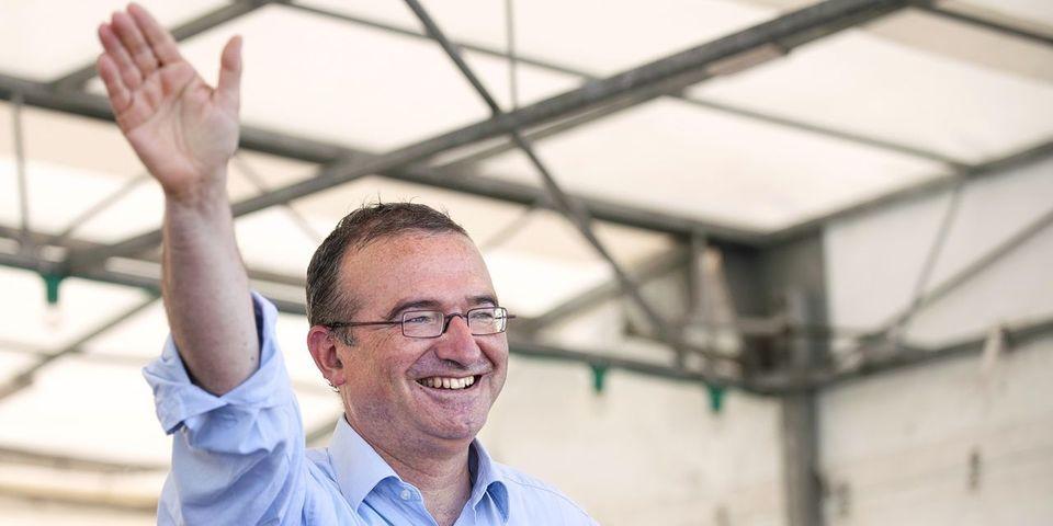 Présidence de l'UMP : Hervé Mariton, champion du low cost avec 23.000 euros de frais de campagne déclarés