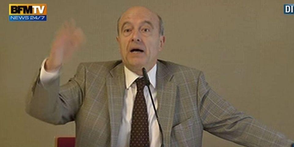 Présidence de l'UMP : la bataille Copé-Fillon continue malgré la médiation de Juppé