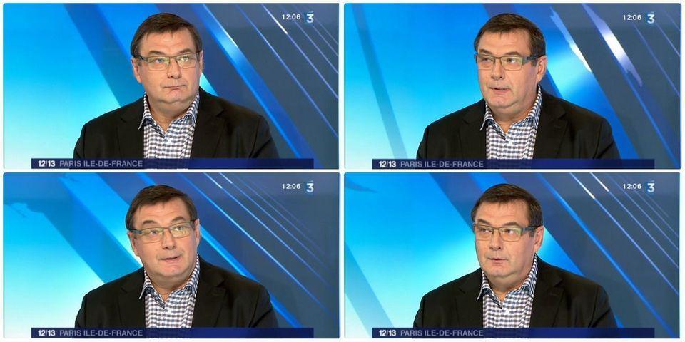 Présidence de l'UMP : le filloniste Jean-François Lamour soutient Bruno Le Maire