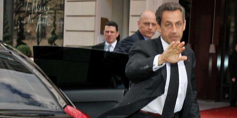 Présidence de l'UMP : le nouvel ultimatum de Sarkozy