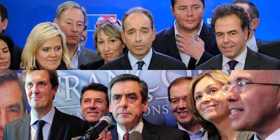 UMP : un député pro-Fillon en appelle...à Nicolas Sarkozy
